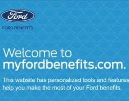Myfordbenefits by www.myfordbenefits.com