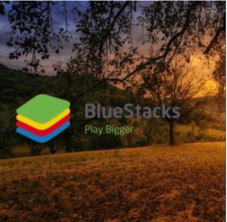 BlueStacks.