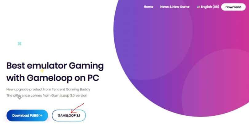Gameloop Official Homepage