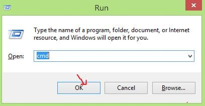 Run Box After Pressing Windows+R