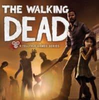The Walking Dead Sn 1
