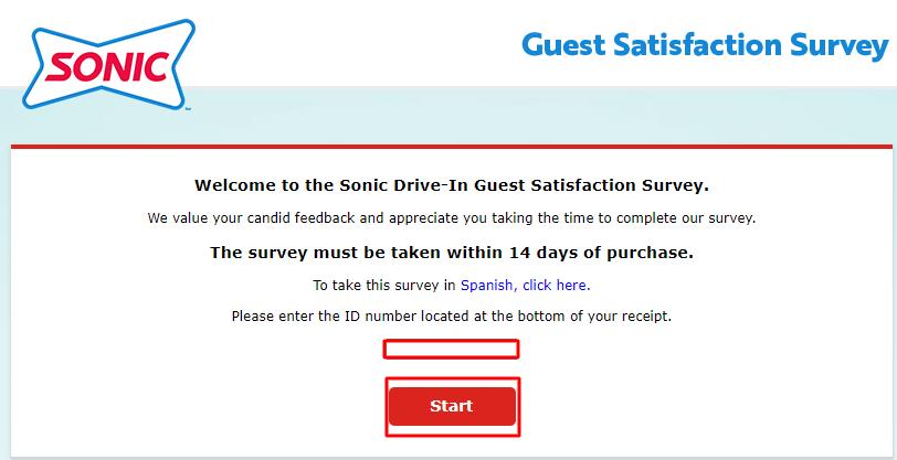 Talktosonic Survey - Www.TalkToSonic.Com