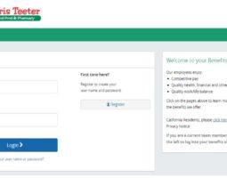 MyHTSpace Login - Harris Teeter Employee Login Portal